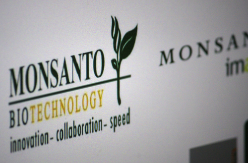 Monsanto Company Beats Fourth-Quarter Financial Results