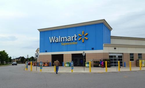 Walmart Makes Returns Easier