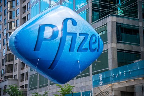 Pfizer Considers the Sales of its Consumer Healthcare Business