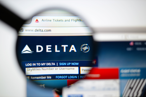 Delta Third-Quarter Earnings Top Estimates
