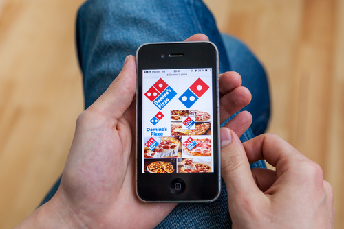 Domino's Pizza Announced Q3 Results, Shares Drop