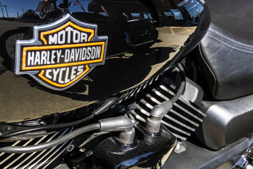 Harley-Davidson Reported Third-Quarter Earnings