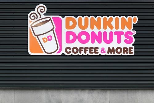 Dunkin' Brands Q3 Revenue Beats Estimates, Earnings Miss