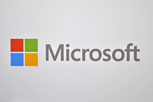 Microsoft Shares Jump on Better-than-expected Earnings
