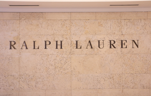 Ralph Lauren's Profit Beat Forecasts