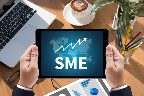 Banks are Just 'Utility Providers' for SMEs