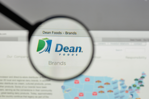Dean Foods Lowers Full-Year Guidance After Q3 Results Missing Estimates