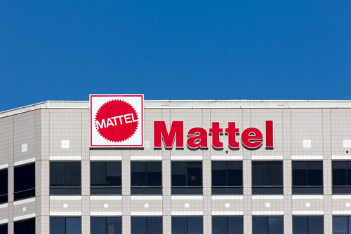 Mattel Shares Drop After Rejecting Hasbro Offer