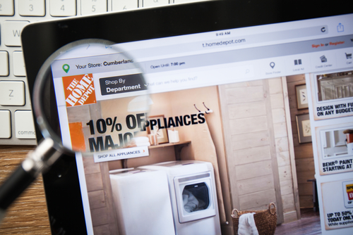 Home Depot Updates Focus and $15 Billion Buyback