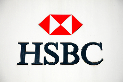 HSBC ahead in Foreign Investment