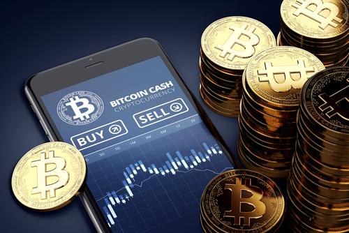 Bitcoin Futures Start, Markets Firm