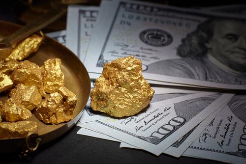 Gold Rises Ahead of Fed Meeting