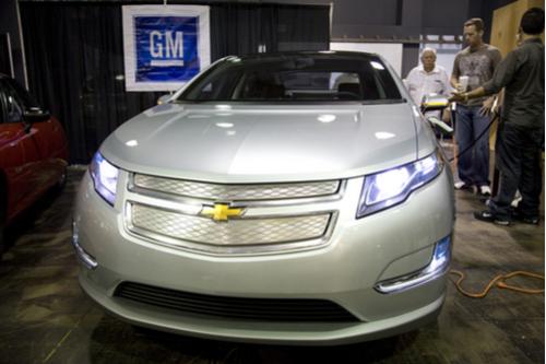 Automakers Report Mixed U.S. December Sales