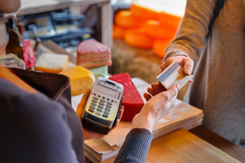 Holiday Debt Adds to the Sky-Rocketing Balances of Credit Cards