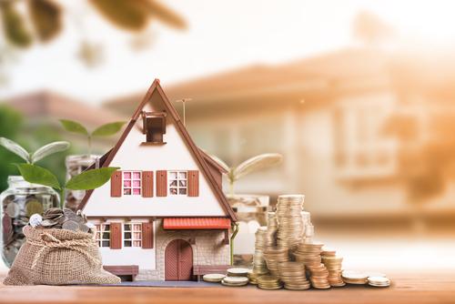 Real Estate ETFs Holdings