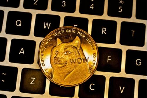 Crypto Created as a Joke Breaks $2 Billion Market Cap