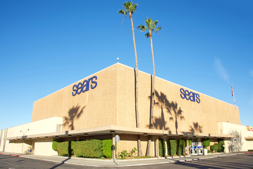 Sears Raises $100 Million in Financing & Cut $200 Million Costs
