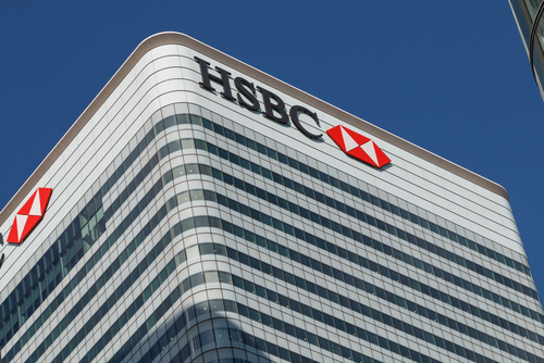 HSBC Shares Down After Earnings Report