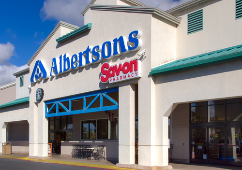 Albertsons and Rite Aid Announced the Merger Agreement