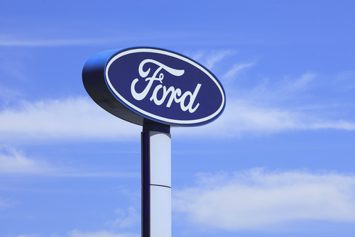 Ford North American President resigns on misconduct allegations