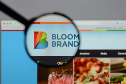 Bloomin' Brands Beat Estimates, Shares Jump