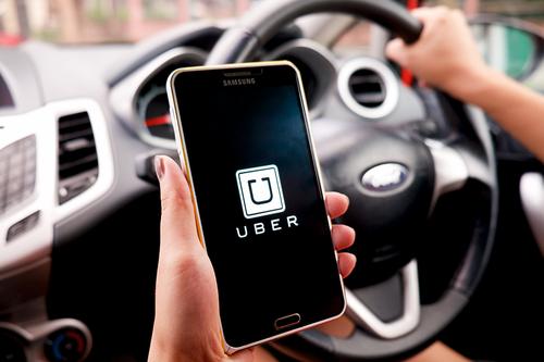 Softbank Backs Uber's Plan to go Public in 2019