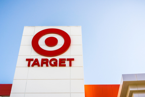 Target Shares Slide on Earnings Miss