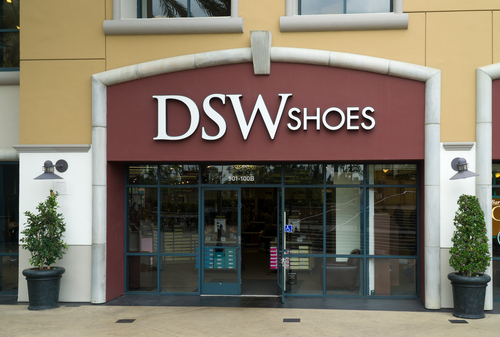 DSW Inc Posted Q4 Earnings, Shares Soar