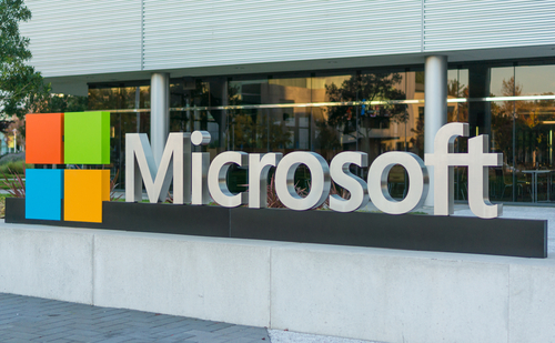 Microsoft opens data centers in Switzerland and Middle East