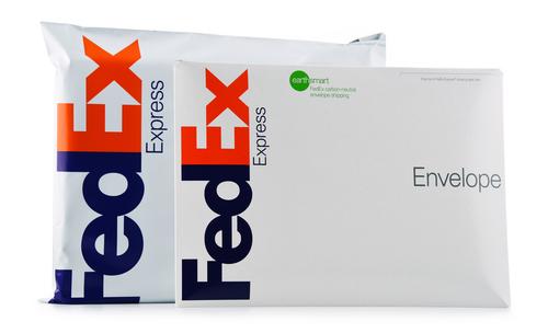 FedEx Will Add Mini-Stores to 500 Walmart Stores
