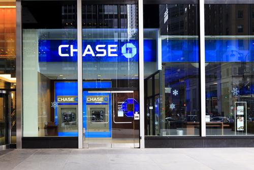 JPMorgan Shares Rise on Q1 Beat