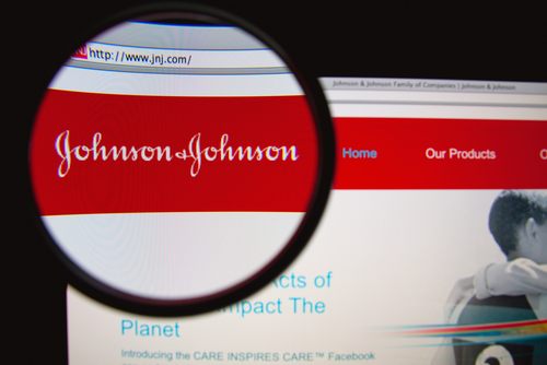 Johnson & Johnson Beats on First-Quarter Earnings