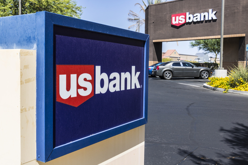 U.S. Bancorp Tops on Q1 Earnings
