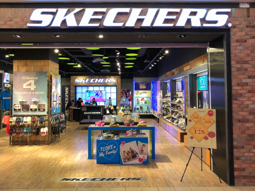 Skechers Down After Mixed Earnings Report