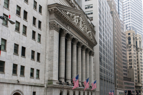 First Woman President of New York Stock Exchange in 226 years
