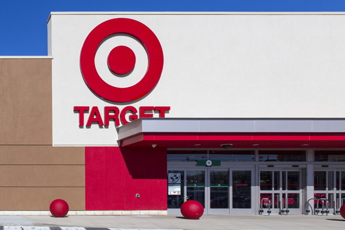 Target Shares Tumble on Disappointing Earnings