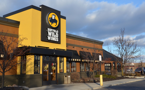 Buffalo Wild Wings Apologizes for Racist Tweets; Claims Account Was Hacked