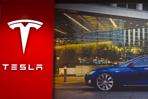 Tesla cuts 9% of its workforce for profit