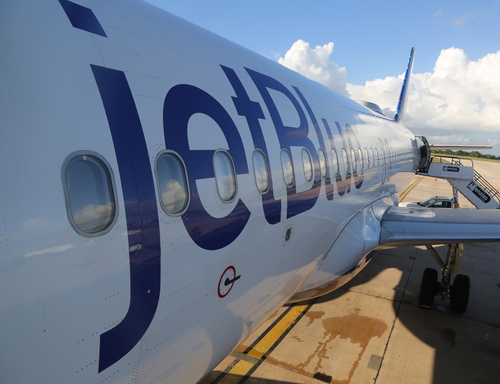 JetBlue founder with plans to launch low cost airline