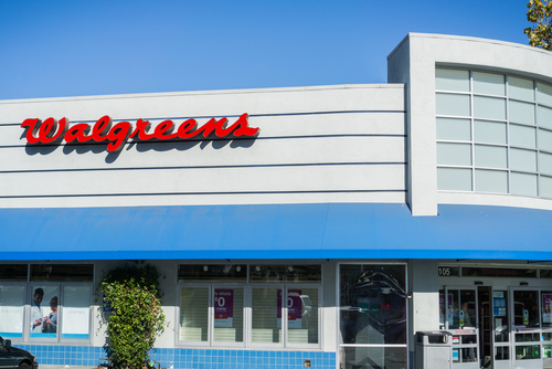 Walgreens has joined as the newest member of Dow with the exit of General Electric on Tuesday.