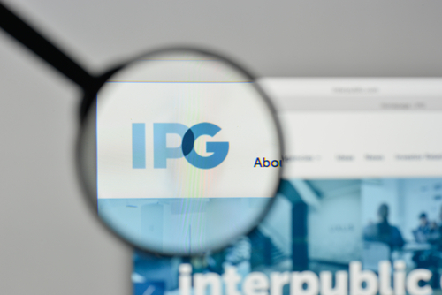 IPG Acquires Acxiom's Data Marketing Division for USD 2.3 Billion