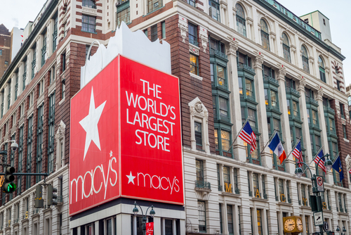 Macy's Plans to Expand Bluemercury by Adding 55 More Stores