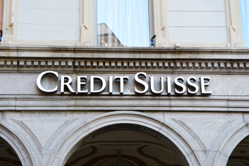 Credit Suisse Charged With Corruption, Fined USD 77 Million