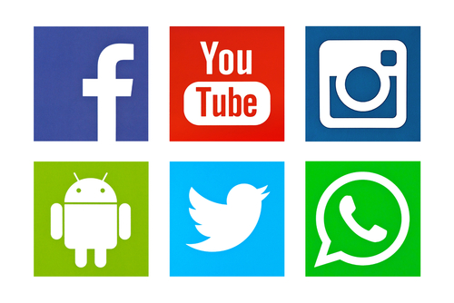 Google Facebook Microsoft And Twitter Team Up For Data Transfer