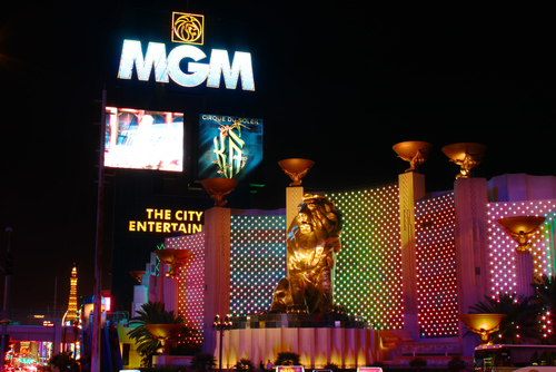 MGM Resorts to partner with GVC Holdings in US sports betting business
