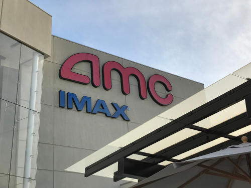 AMC Entertainment Shares Up After Beating Earnings Expectations
