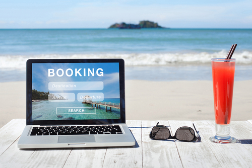Booking Holdings beats Q2 estimates, shares drop on weak forecast