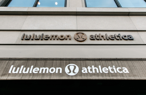 Lululemon Shares Jump on Better-than-Expected Earnings