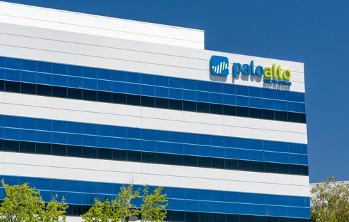 Palo Alto Networks, Inc Earnings outperforms Earnings Estimate
