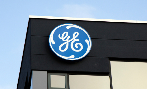 GE Stock at 9-Year Low
